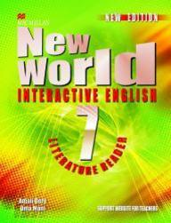 New World Interactive English : Literature Reader 7 [New World Interactive English], 3/E