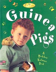 Guinea Pigs (Pet Care)