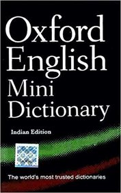 Oxford English Mini Dictionary 7th Edition price comparison at Flipkart, Amazon, Crossword, Uread, Bookadda, Landmark, Homeshop18