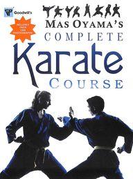 Mas Oyamas Complete Karate Course