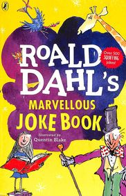 Marvellous Joke Book