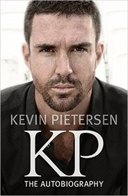 Kp The Autobiography: Kevin Pietersen