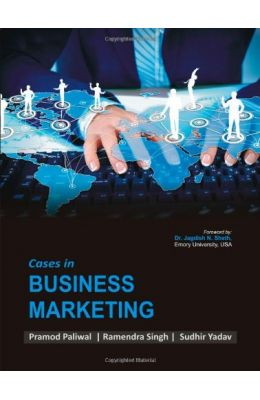 Cases in Business Marketing