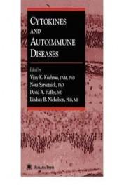 Cytokines & Autoimmune Diseases