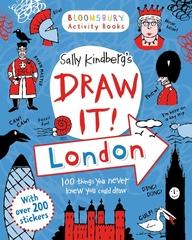 Draw It! London