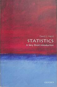 Statistics A Very Short Introduction