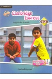 Cambridge Express English For Schools Students     Book 3 : Cce