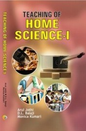 Teaching Of Home Science 1