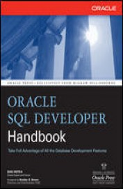 Oracle Sql Developer Handbook