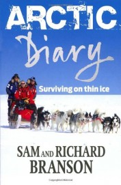 Arctic Diary - Surviving On Thin Ice