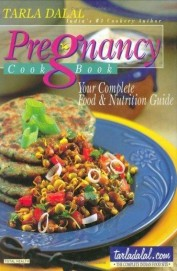 Pregnancy Cook Book (Total Health Series)