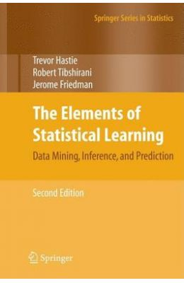 The Elements of Statistical Learning: Data Mining, Inference, and Prediction, Second Edition