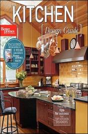 Kitchen Design Guide - Better Homes & Gardens