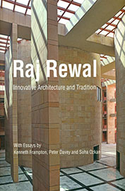 Raj Rewal Innovative Architecture & Tradition