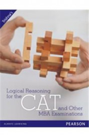 Logical Reasoning For The Cat & Other Mba Exams