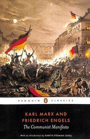 Communist Manifesto : Penguin Classics