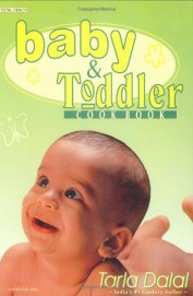 Baby & Toddler Cook Book