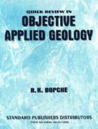 Quick Review In Objective Applied Geology