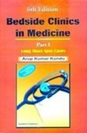 BEDSIDE CLINICS IN MEDICINE PART-1 LONG SHORT SPOTCASES MEDICINE