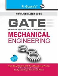 GATE-Mechanical Engineering Guide