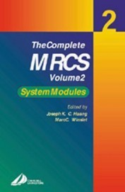Complete Mrcs Vol 2 Systems Modules
