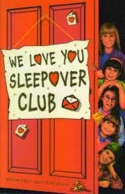 We Love You Sleepover Club 26