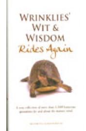 Wrinklies Wit & Wisdom Rides Again