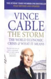 Storm - The World Economic Crisis & What It Means