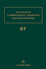 Advance In Carbohydrate Chemistry And Biochemistry 58