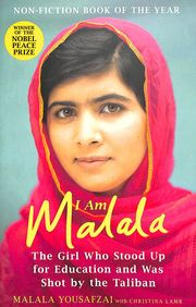 I Am Malala: The Girl Who Stood Up for Education and was Shot by the Taliban (English) price comparison at Flipkart, Amazon, Crossword, Uread, Bookadda, Landmark, Homeshop18