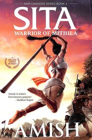 Sita : Warrior Of Mithila