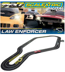 Scalextric Digital Law Enforcer