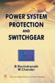 switchgear and protection book pdf