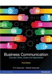 Business Communication Skills Concepts Cases &     Applications