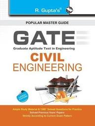 GATE-Civil Engineering Guide