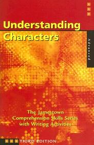 Understanding Characters: Advanced