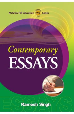 Contemporary Essays for Civil Services Examinations 1st  Edition price comparison at Flipkart, Amazon, Crossword, Uread, Bookadda, Landmark, Homeshop18