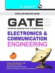 GATE-Electronics and Communication Engineering Guide