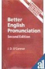 Better English Pronunciation W/Cd