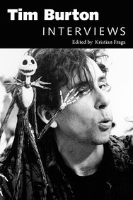 Tim Burton: Interviews (Conversations With Filmmakers Series)