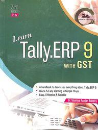 Learn Tally .Erp 9