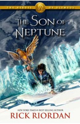 The Heroes of Olympus, Book Two: The Son of Neptune