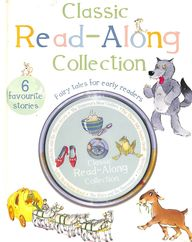 Classic Read-along Collection