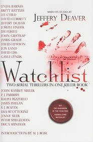 Watchlist: A Serial Thriller