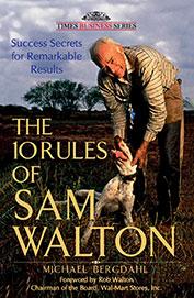 10 Rules Of Sam Walton
