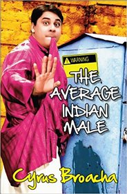 Average Indian Male