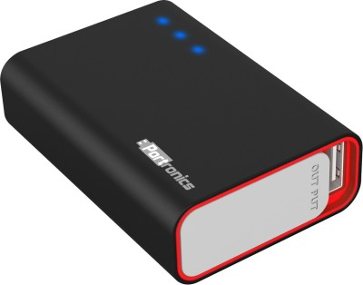 Charge One 5200mAh Smallest Power Bank