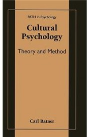 Cultural Psychology Theory & Method