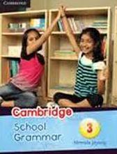 Cambridge School Grammar 3