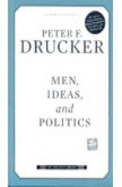 Men Ideas And Politics